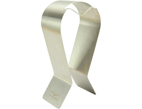 V-Moda Testa Headphone Stand Silver
