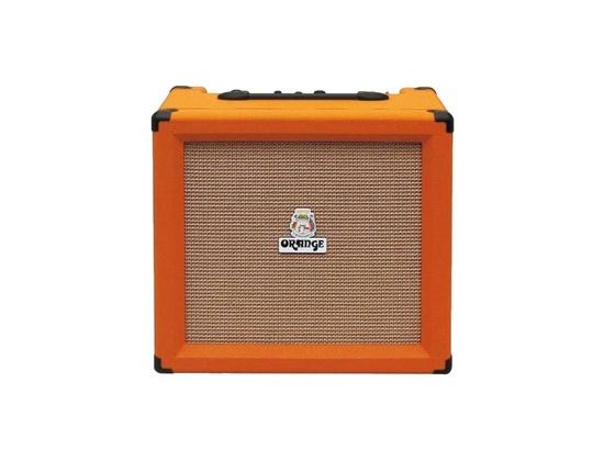Orange Crush 15R Guitar Combo Amp