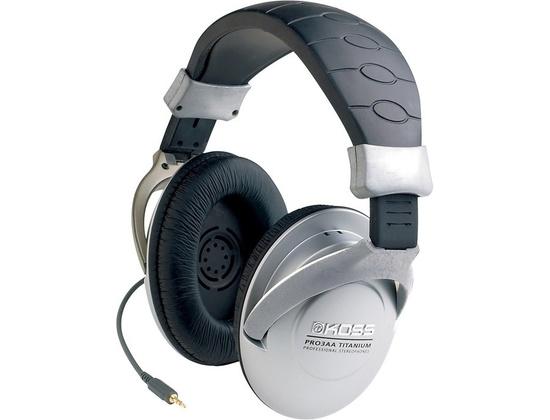 Koss Pro-3AA Stereo Headphones