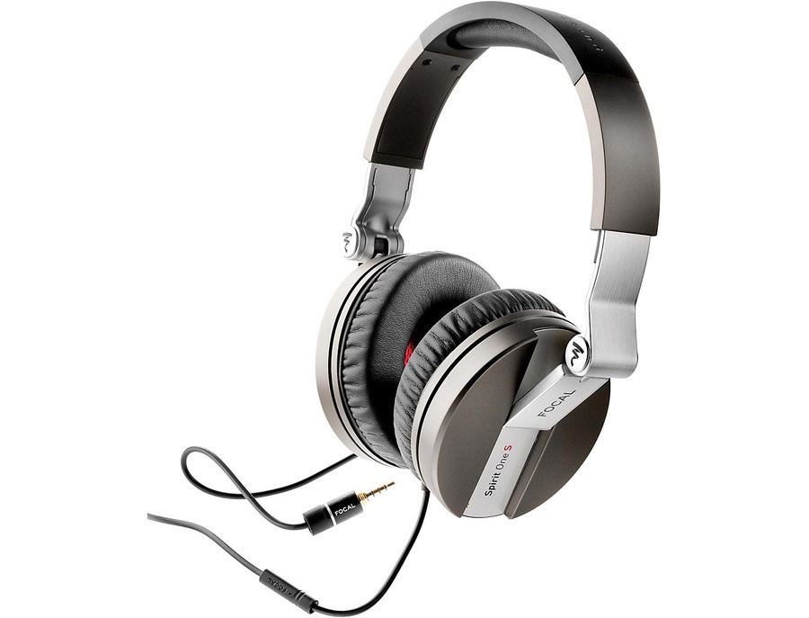 Focal Spirit One S Headphones