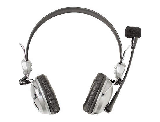CAD U2 USB Headset with Microphone