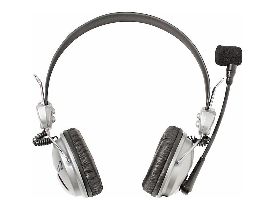 CAD U2 USB Headset with Microphone