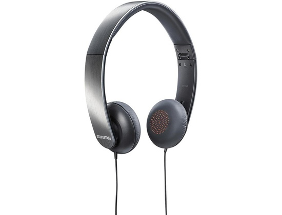 Shure SRH145 Portable Headphones