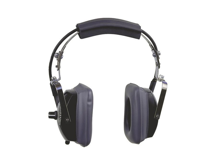 Metrophones Isolation Headphones with Metronome