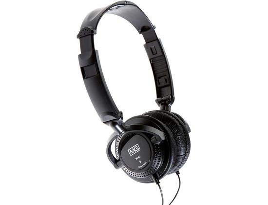 Musician's Gear MG40 Headphones