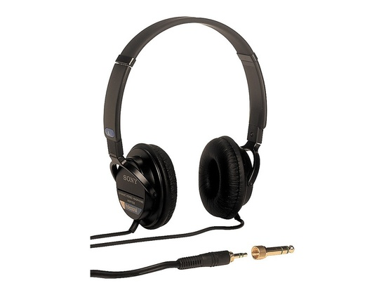 Sony MDR-7502 Headphones