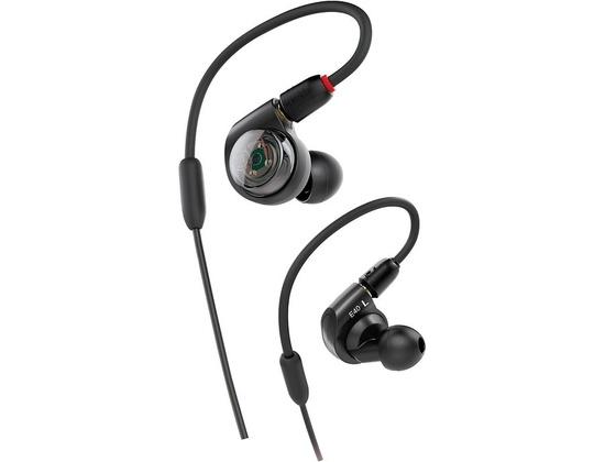 Audio-Technica ATH-E40 Professional In-Ear Monitor Headphones