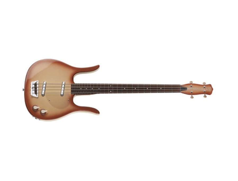 Danelectro 58 Longhorn Bass CB