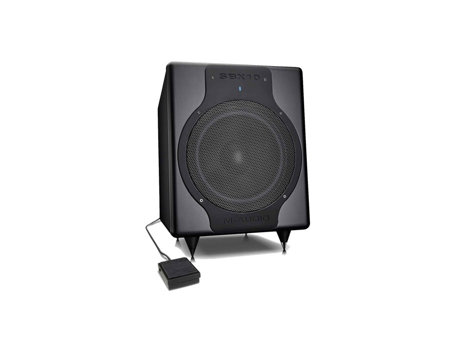 M-Audio SBX10 Active Subwoofer