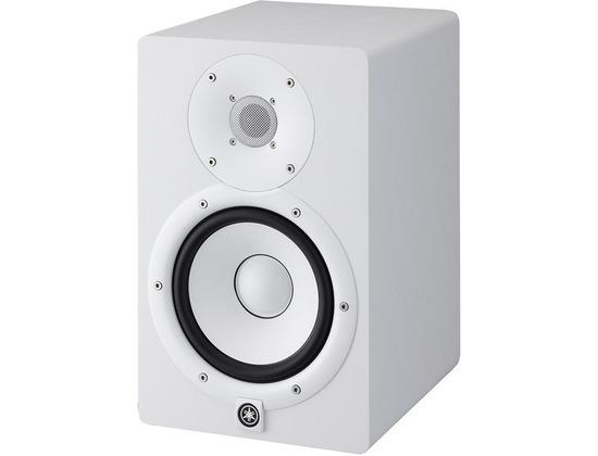 Yamaha HS7 Powered Studio Monitor White