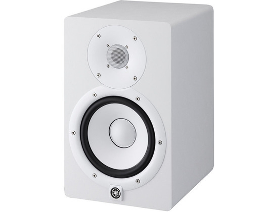 Yamaha HS7 Powered Studio Monitor White
