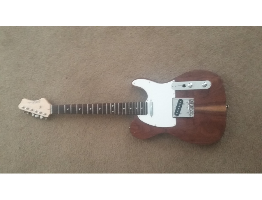 Fender Custom Rosewood Telecaster