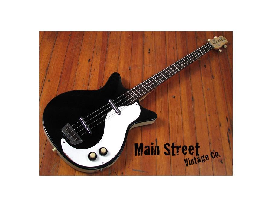Danelectro DC Bass