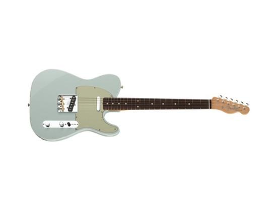 Fender Classic Player Baja 60 Tele FS