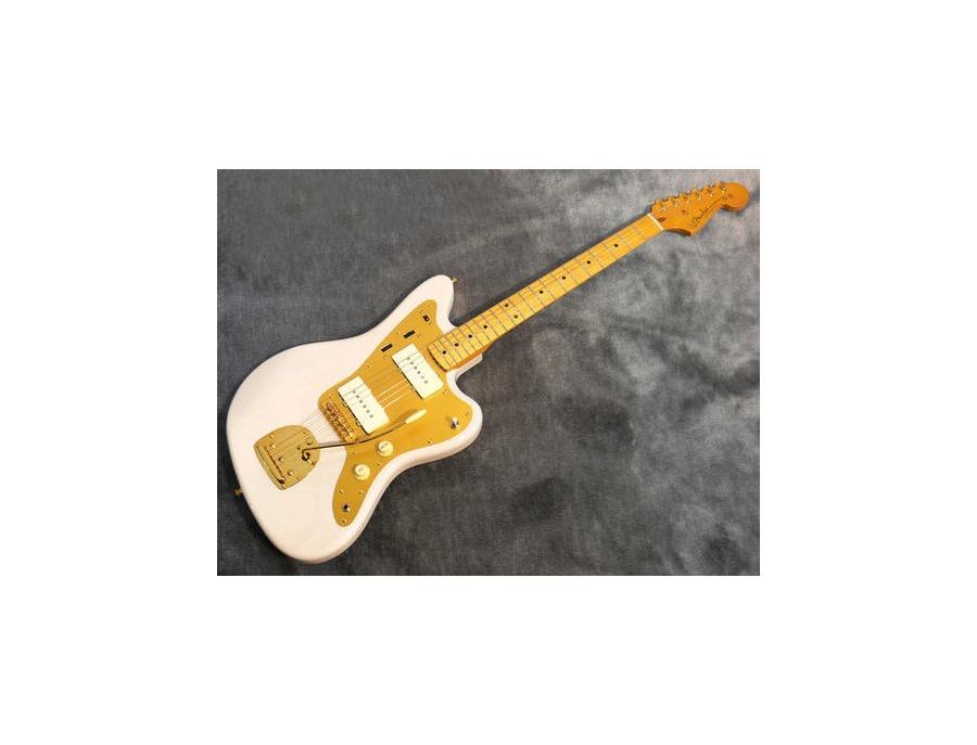 Fender JM66G
