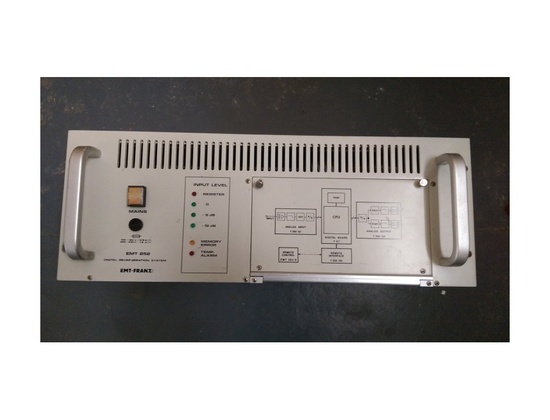 EMT 252 Digital Reverb