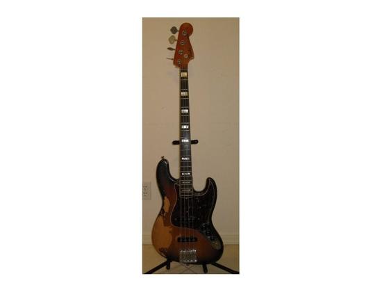 71 Fender Jazz Bass
