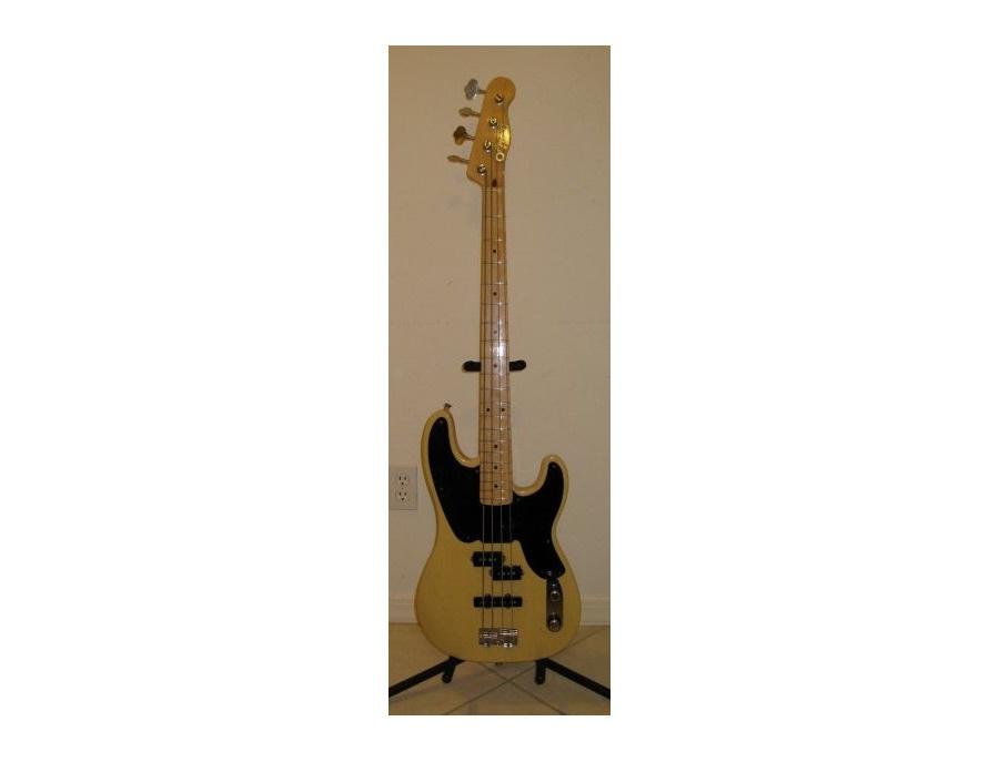 Fender Custom Shop 51 Precision