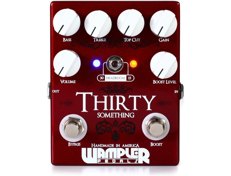 Wampler 30 Something