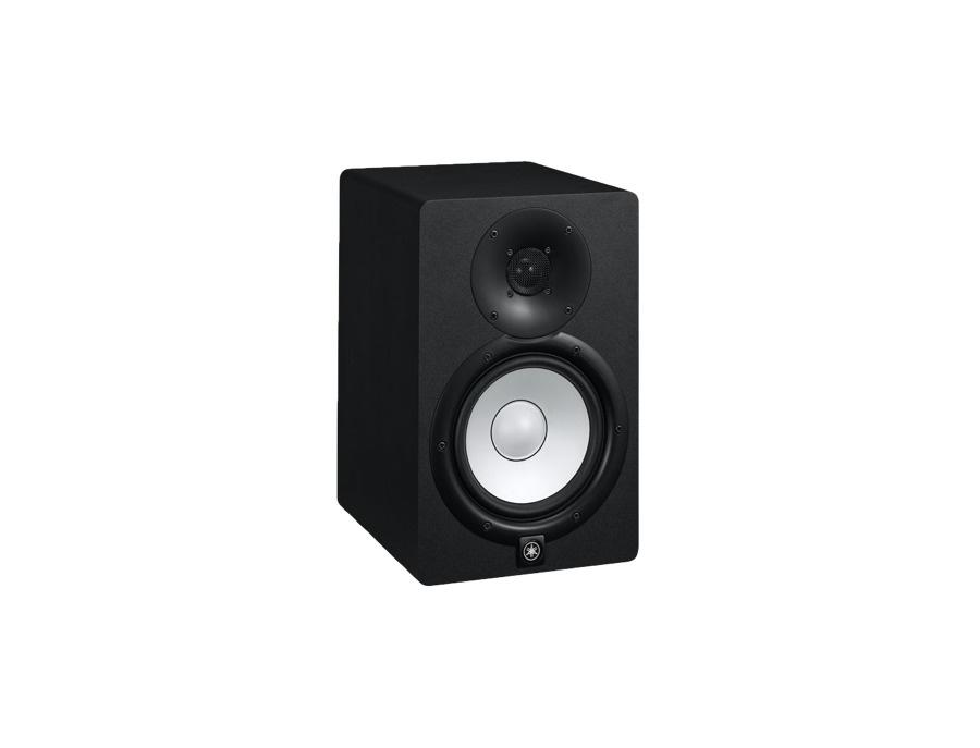 Yamaha hs7 powered studio monitor xl
