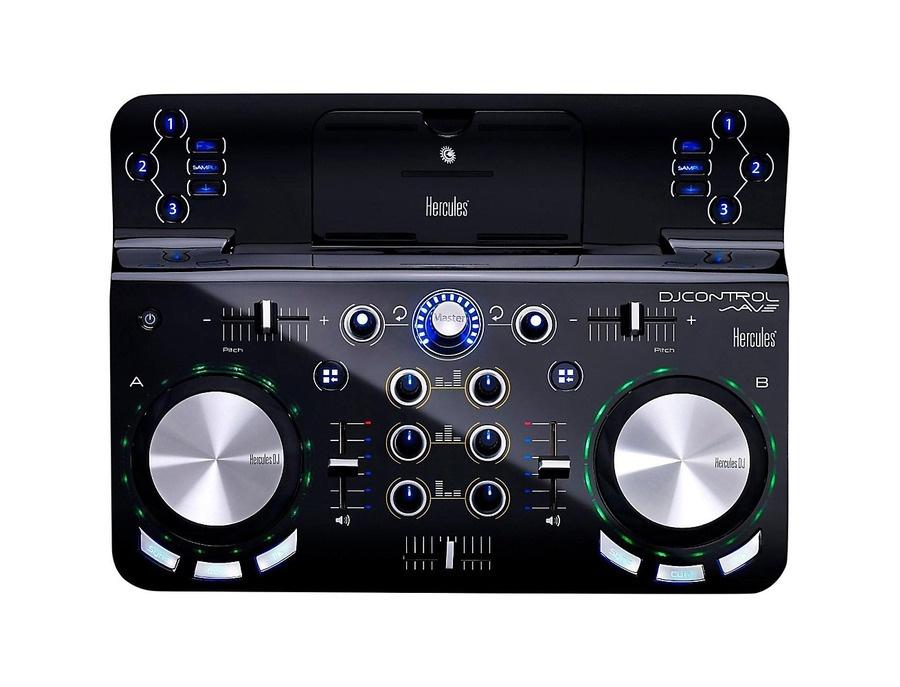 Hercules DJ DJ Control Wave M3