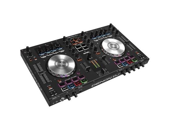 Denon MC4000 Professional Serato Controller