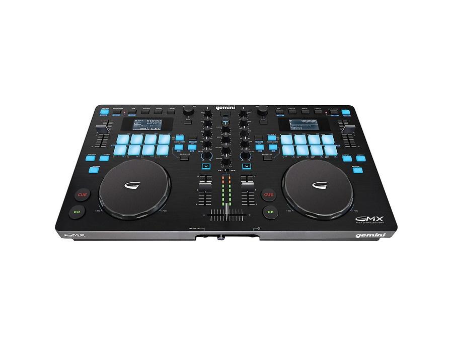 Gemini GMX DJ Controller