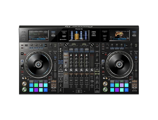 Pioneer DDJ-RZX Audio and Video Performance Controller