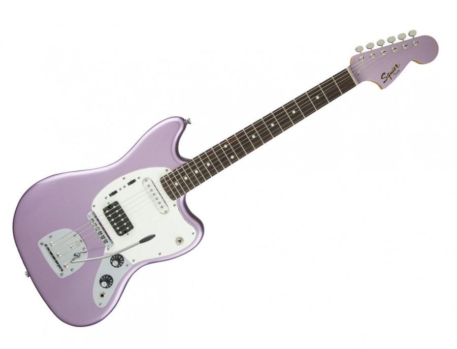 Squier FSR Ryan Jarman Signature Guitar