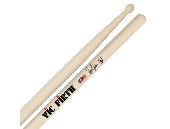 steve jordan signature vic firth