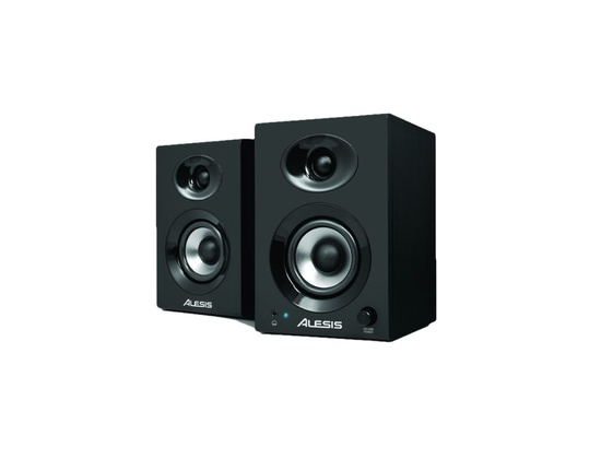 Alesis Elevate 3 Studio Monitors