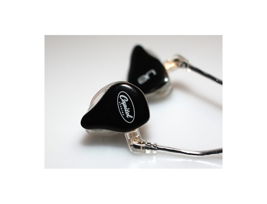 Ultimate Ears Custom In-Ear Monitors