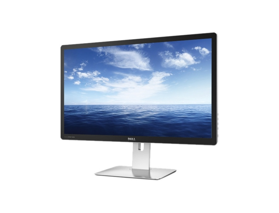"Dell Ultrasharp UP2715K (5K - 27"" display)"