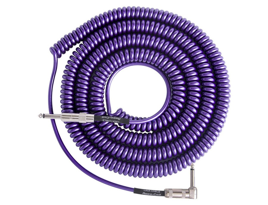 Lava Cable Retro Coil
