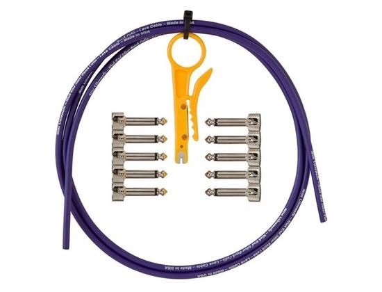 Lava Patch Cables