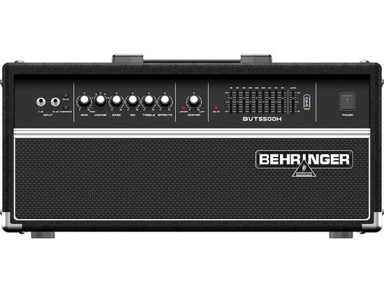 Behringer BVT5500H