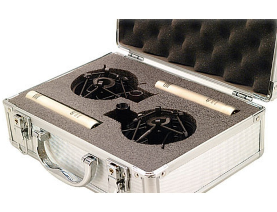 MXL 603 Condensor Microphone Pair