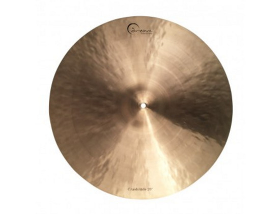 "Dream Bliss 20"" Paper Thin Crash/Ride Cymbal"