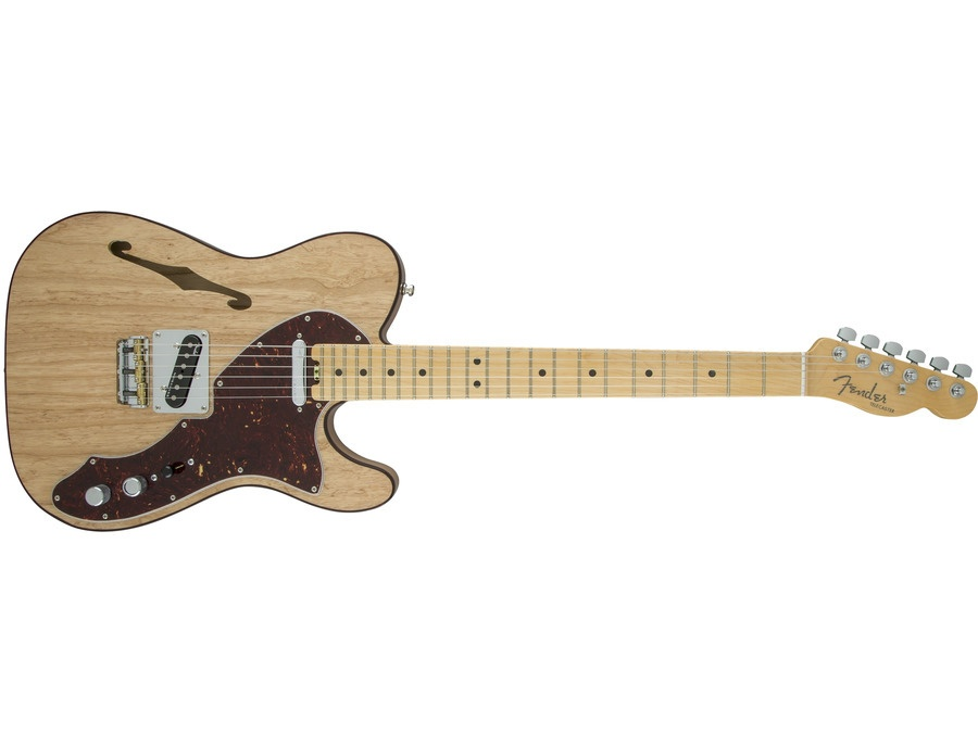 Fender American Elite Telecaster Thinline