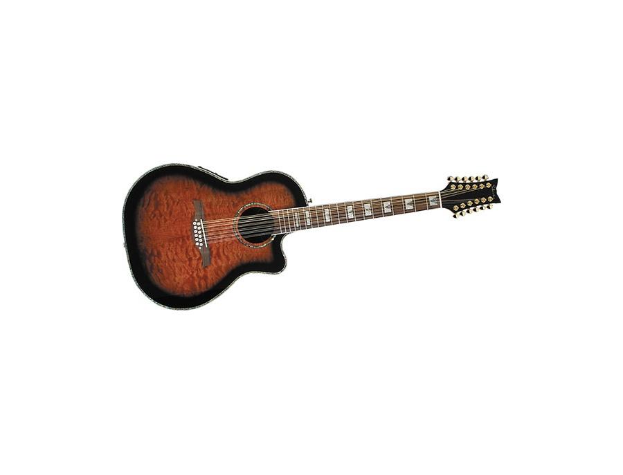 Schecter Guitar Research Diamond Series Elite 12