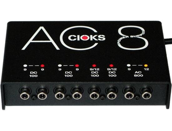 CIOKS AC-8