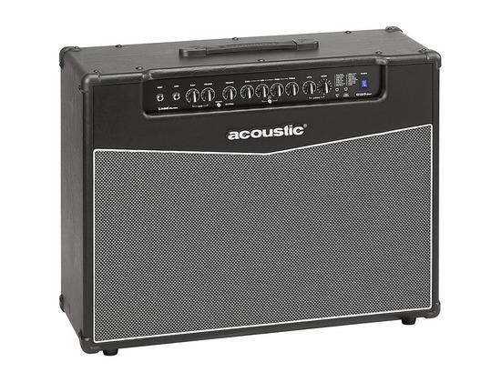 Amplifiers Equipboard