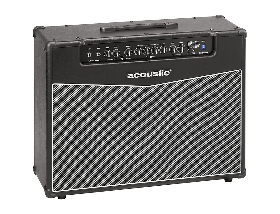 acoustic lead guitar series g120 dsp 120w guitar combo amp reviews prices equipboard. Black Bedroom Furniture Sets. Home Design Ideas
