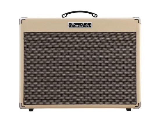 Roland Blues Cube Artist 80W 1X12 Guitar Combo Amp