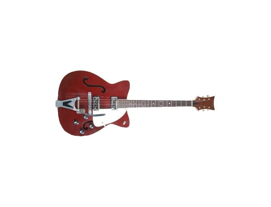 Martin GT-75 Electric Guitar