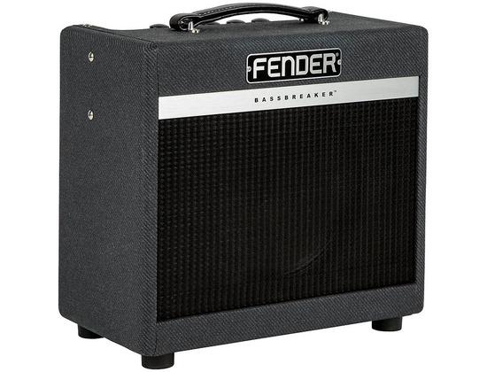 Fender Bassbreaker 007 1x10 7W Tube Guitar Combo Amp