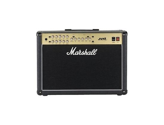 Marshall JVM Series JVM205C 50W 2x12 Tube Combo Amp