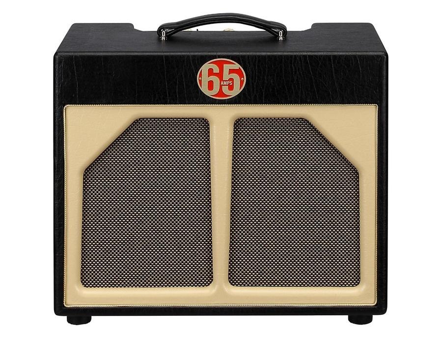65amps The Ventura 112 1x12 20W Tube Guitar Combo