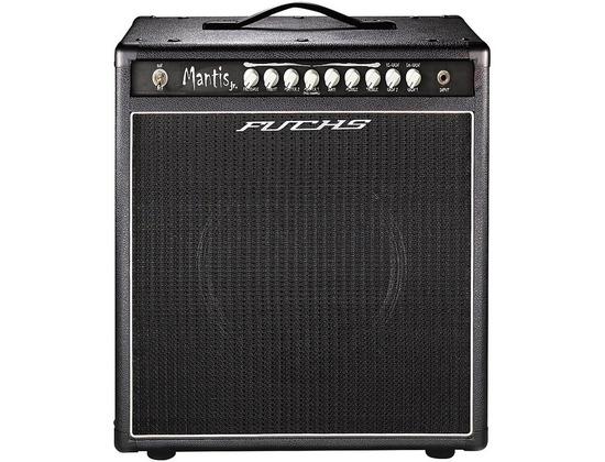 Fuchs Mantis Jr. 1x12 100W Tube Guitar Combo Amp