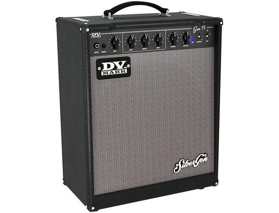 DV Mark Gen15 15W 1x12 Tube Guitar Combo Amp